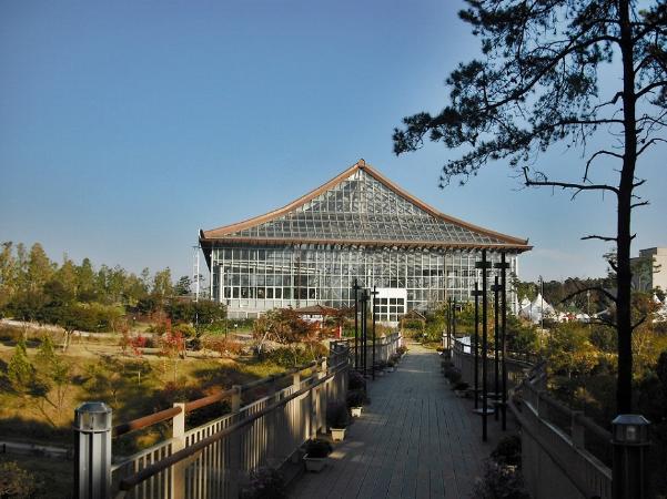 Hwaseong Botanic Garden1
