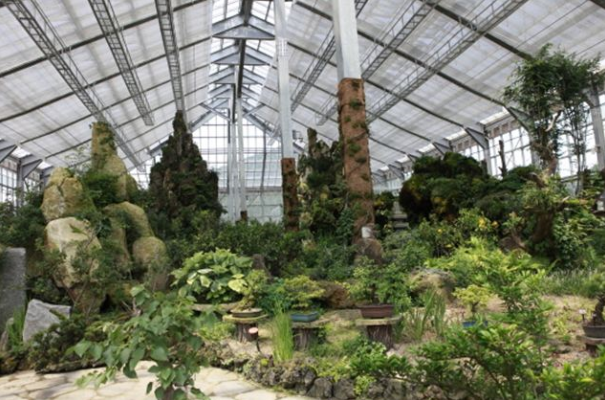 Hwaseong Botanic Garden2