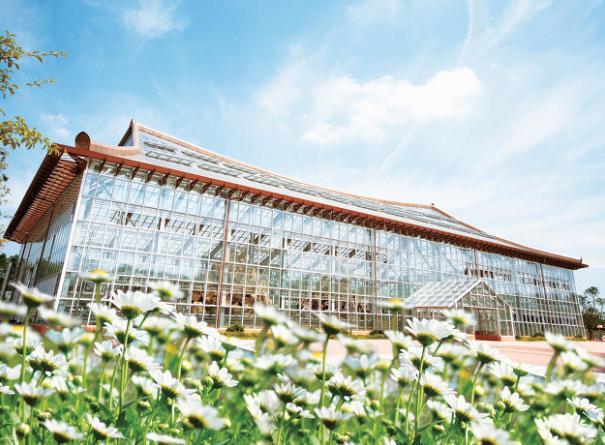 Hwaseong Botanic Garden3