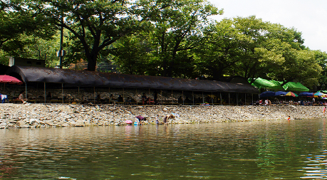 Iryeong Recreation Area