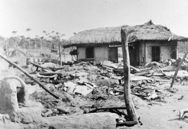 Jeam-ri Church (Jeam-ri Historic Site of March First Movement Martyrdom)