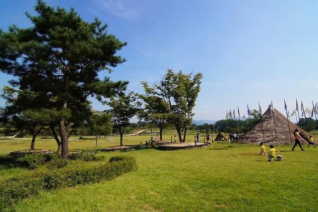 Prehistoric Site of Jeongok-ri