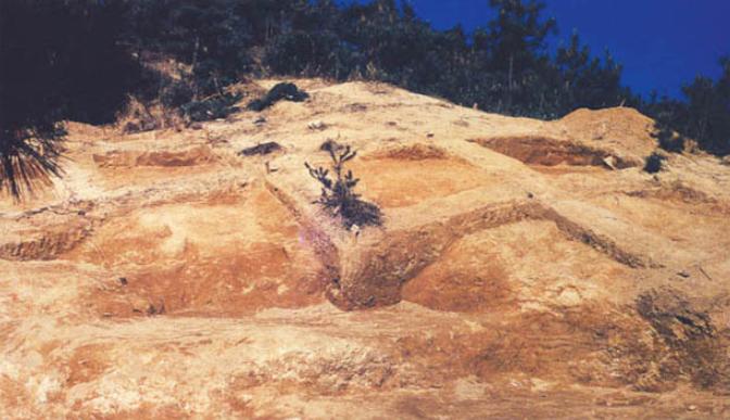 Prehistoric Site of Heunam-ri