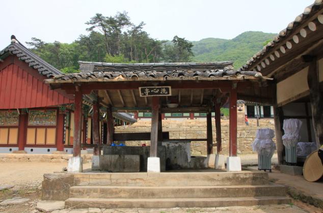 Sesimjeong Pavilion