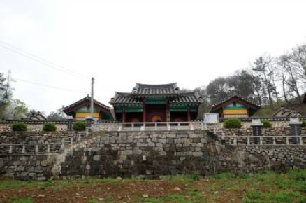 Yeoncheonhyanggyo Local Confucian School