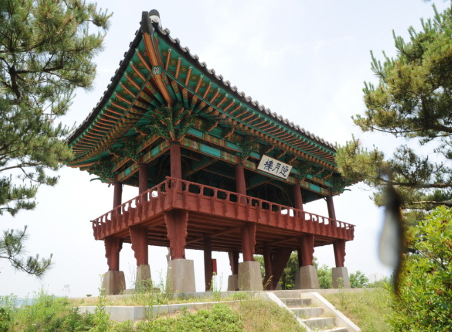 Yeongwollu Pavilion