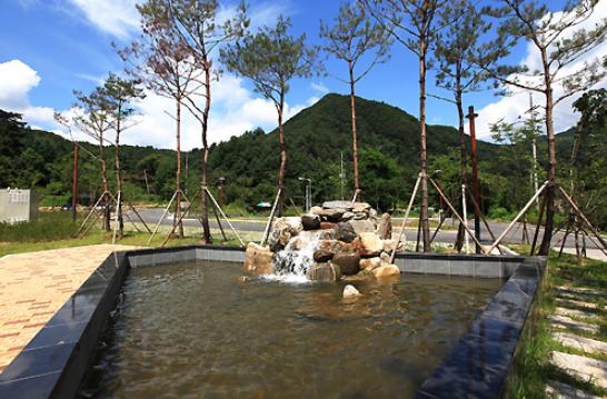Yeoninsan Provincial Park3