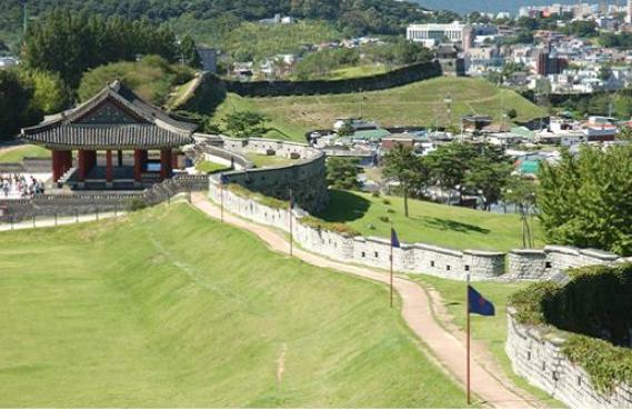 Yeonmudae (Dongjangdae) Command Post