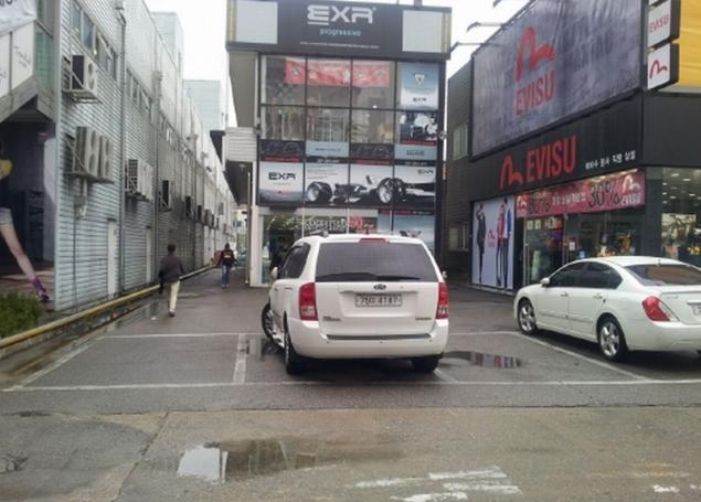 Jukjeon outlet shopping town2