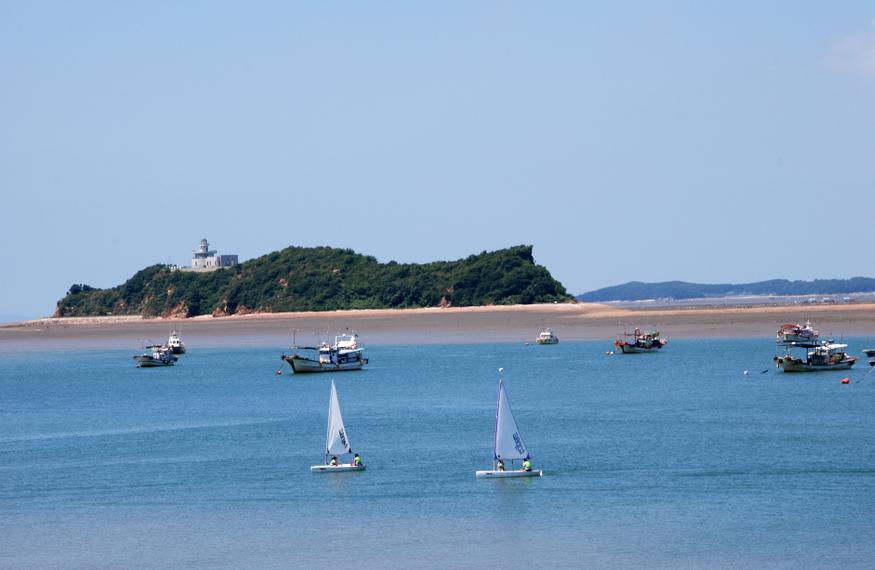 Jeongokhang Port