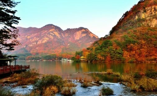 Sanjeong Lake3