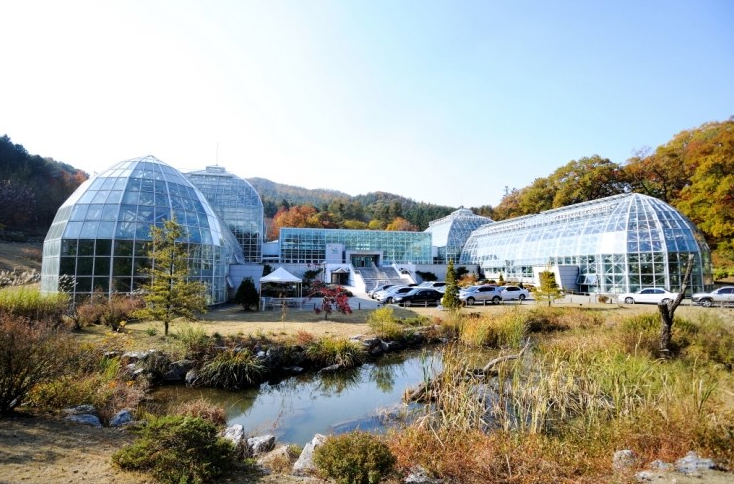 Korea National Arboretum3
