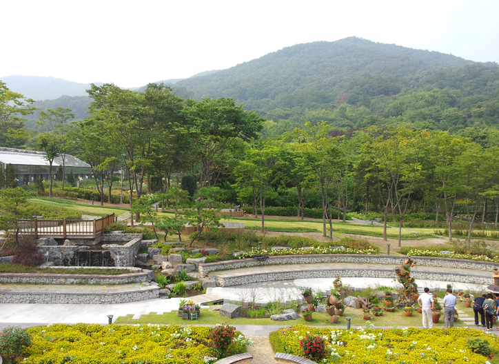 Shingu Botanical Garden2