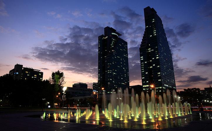 Pyeongchon Jungang Park3