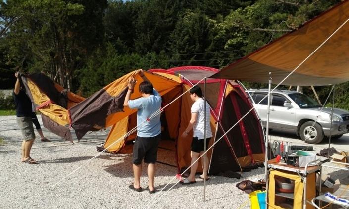Bidulginang Campground3