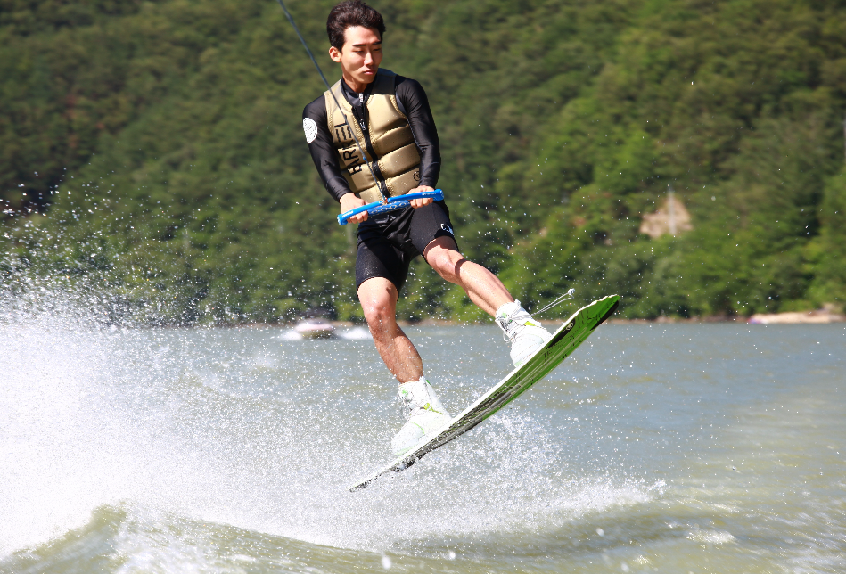 Jisan Water Sports Leisure Town3