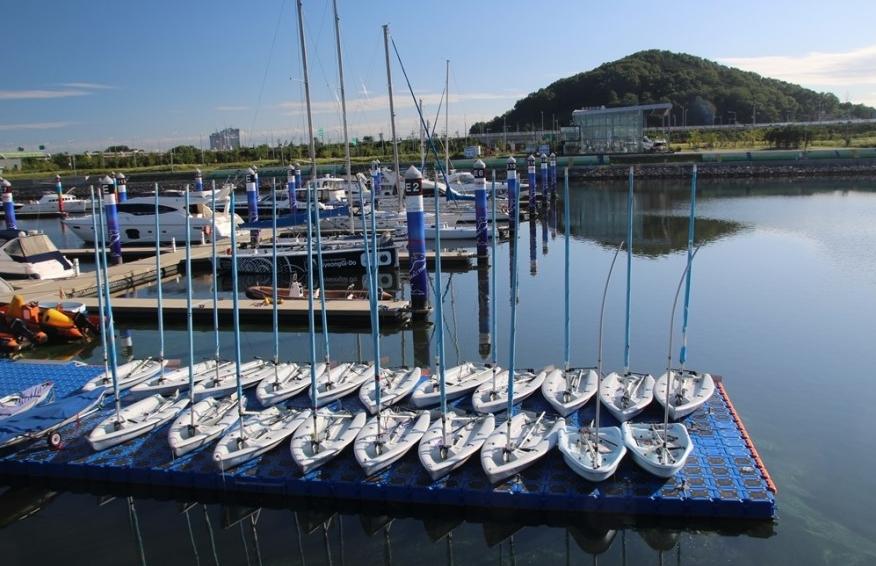 Gimpo Gyeonggi Yacht School2