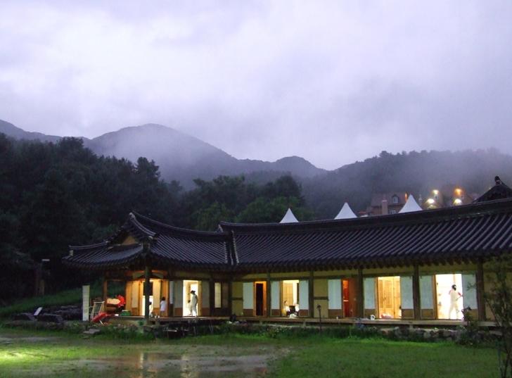 Chi-Ong Arts Center