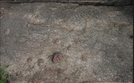 Dolmen of Maeng-ri, Yongin2