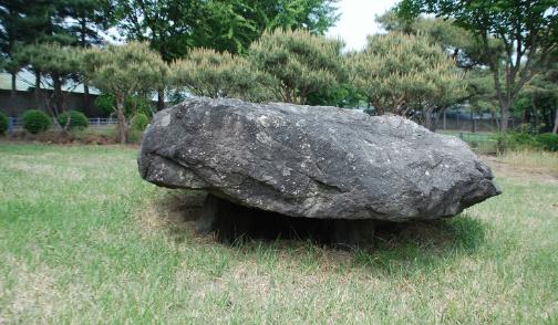 Yongin Jubuk-ri Dolmen