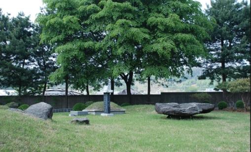 Yongin Jubuk-ri Dolmen2