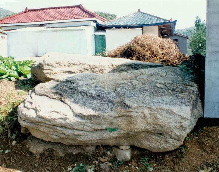 Dolmen of Maeng-ri, Yongin3