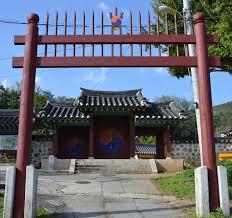 Yangji Hyanggyo Local Confucian School-Yongin2
