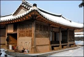 Ijuguk Ganggun Gotaek - Historic House of the general2