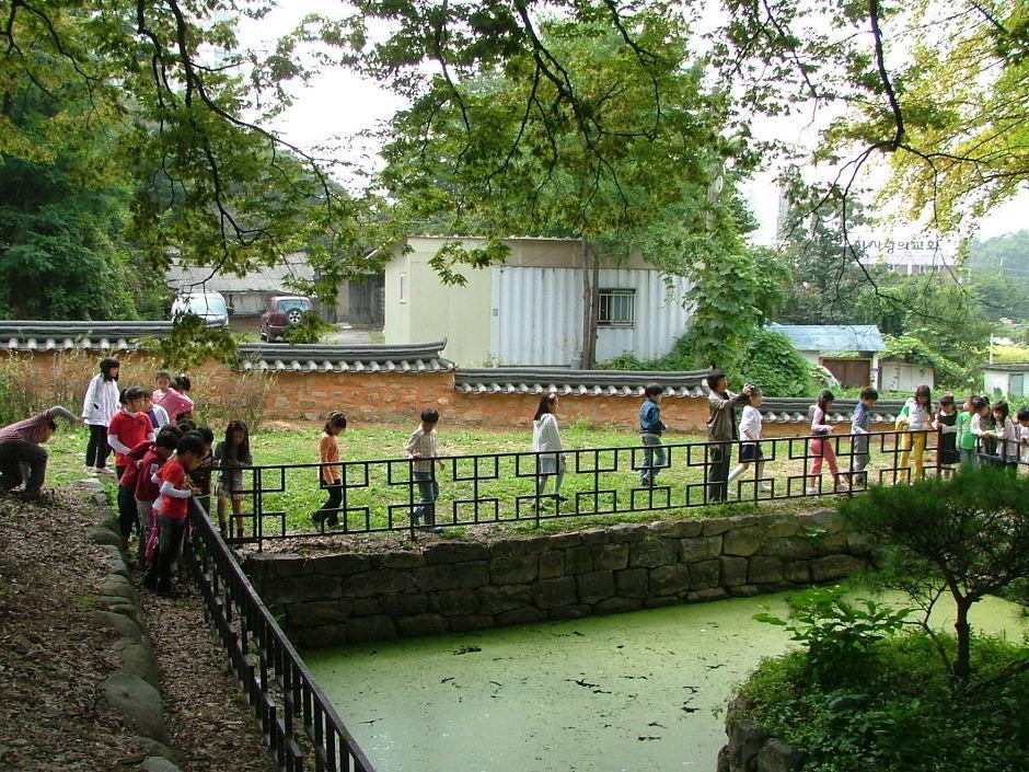 Simgokseowon - Confucian academy