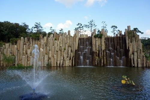 Mureungdowon Arboretum