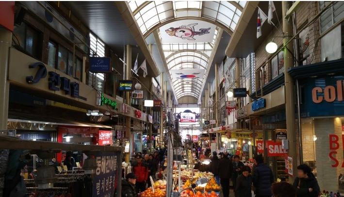 Guri Traditional Market2