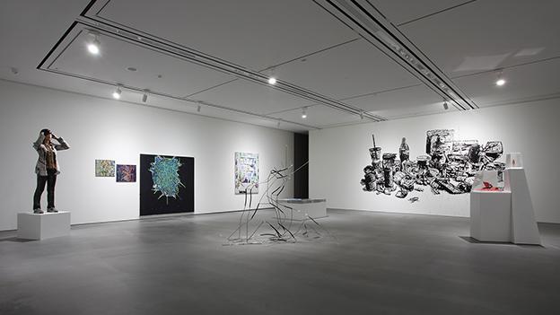 Yeogang Gallery, Yeoncheon2