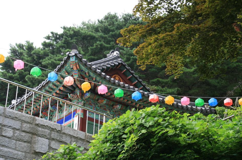Cheonbosa Temple