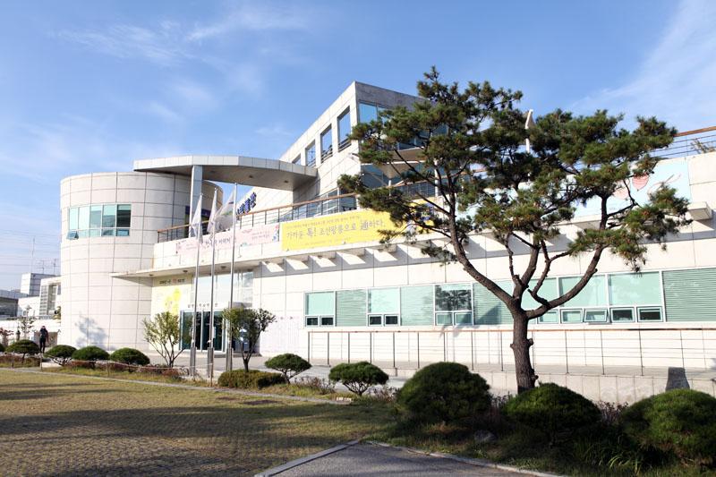 Namyangju Museum of History