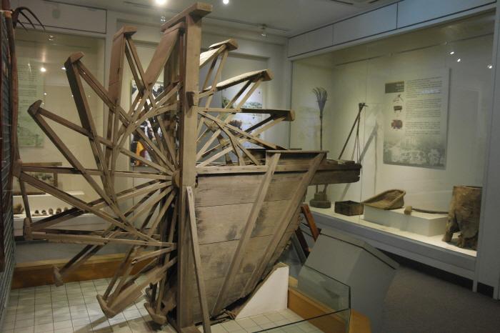 Anseong Machum Museum2