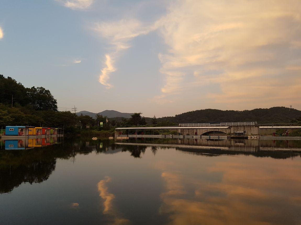 Geumgwang Lake (Anseong)