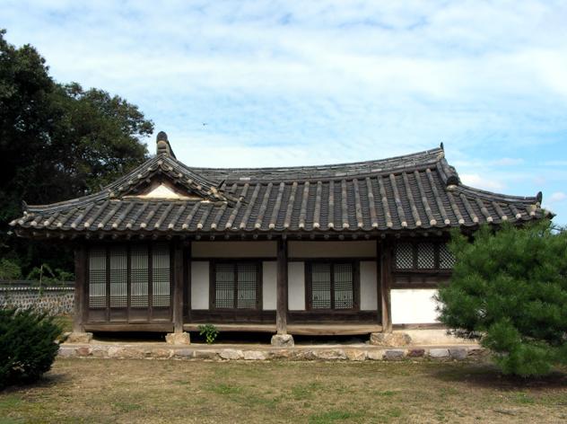Historic House of Lee Ja