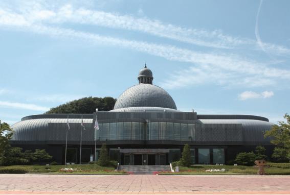 広州・昆池岩陶磁公園