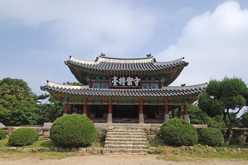 南漢山城2
