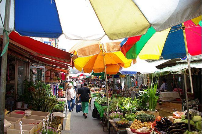 安山市民市場