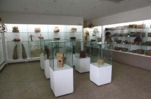 わら工芸博物館