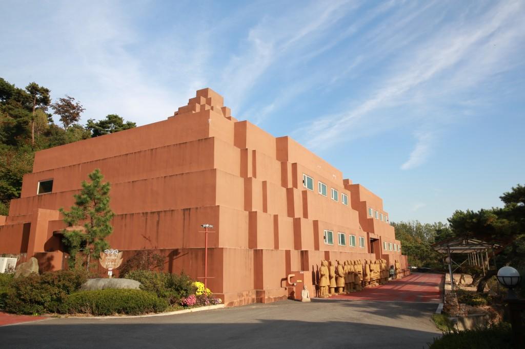 イェアリ博物館