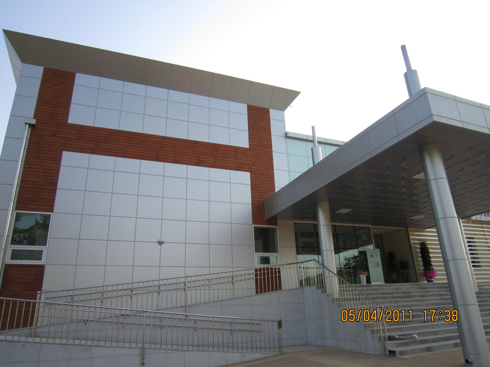 楊平昆虫博物館
