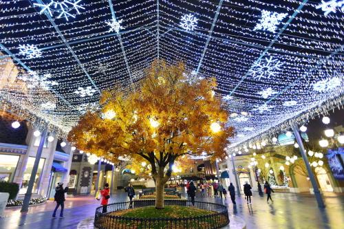 エバーランド・クリスマスファンタジー