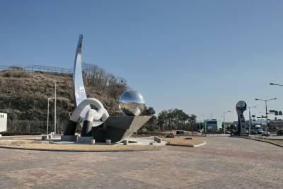 烏耳島記念公園