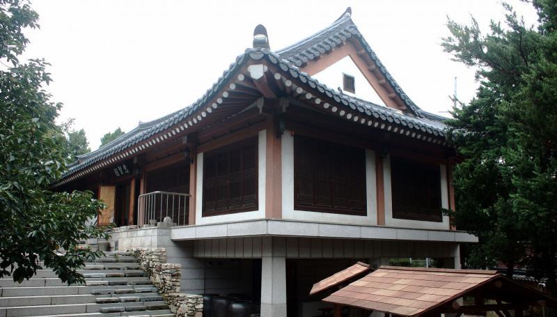忠賢博物館