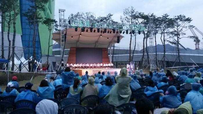 河南・春の文化祭り
