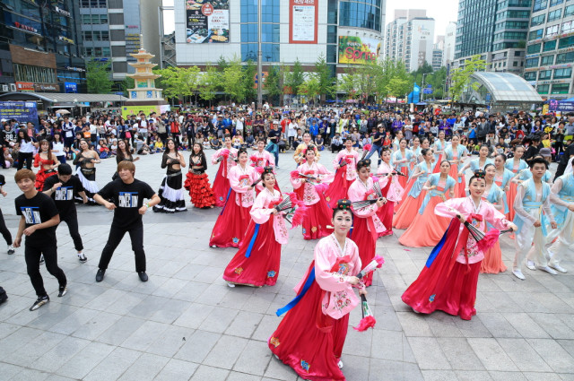 高陽幸州文化祭