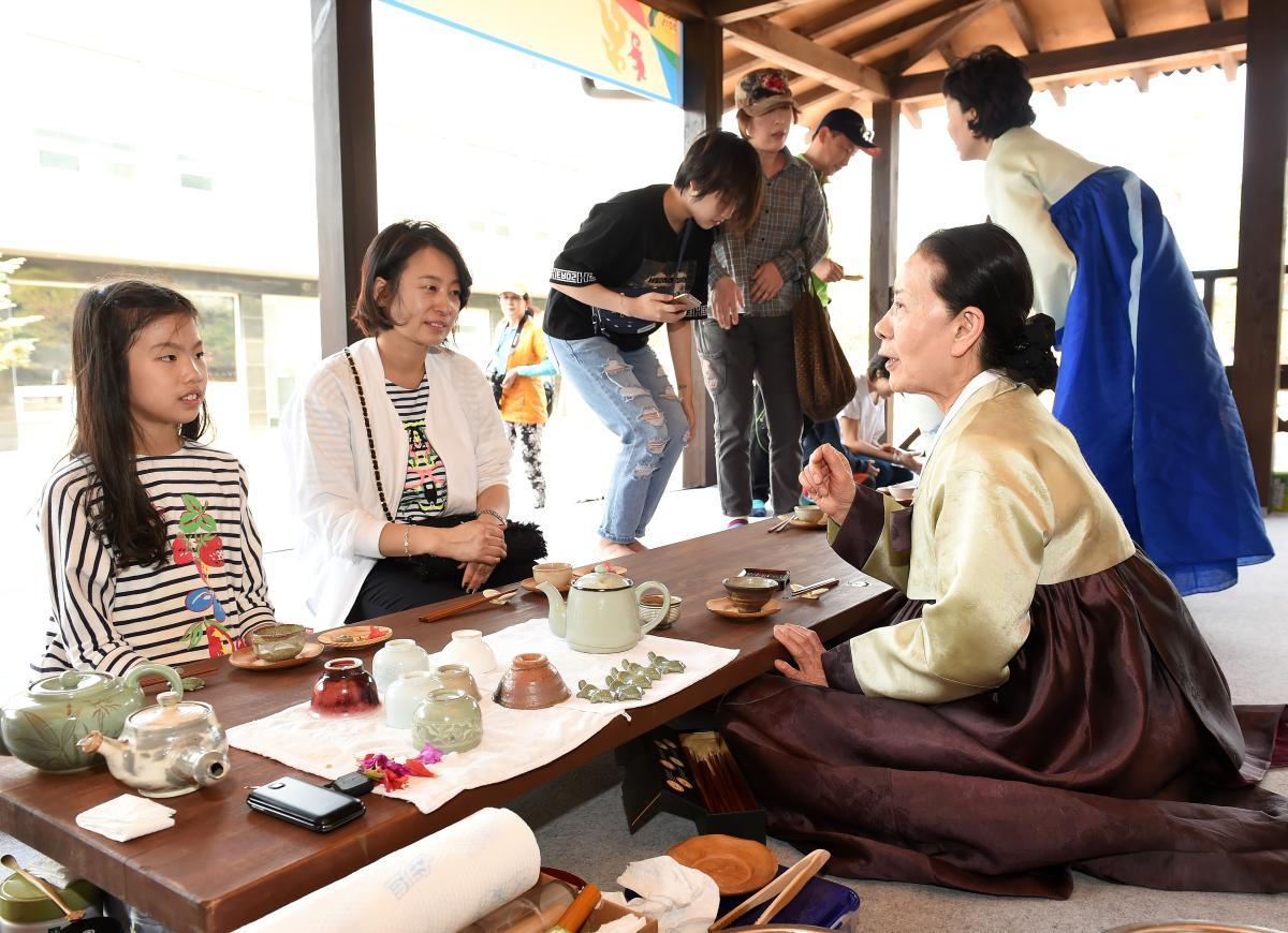 広州王室陶磁器祭り