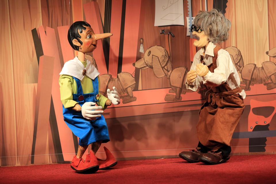 プチフランス ヨーロッパの童話の世界祭り